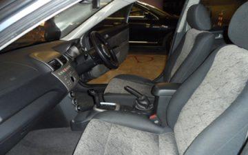 IPRAC - Car rental - Proton Persona 1.6
